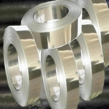 供应耐蚀性Ni200纯镍带0.05mm品质保证