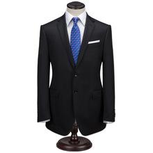 江浙沪地区量身定制男式西服套装定做男士职业商务正装套装