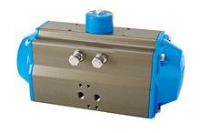 供应AT气动执行器,铝合金气动执行器,不锈钢气动执行器