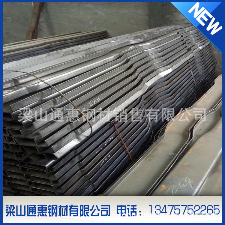 供应下边梁 通惠冷弯型钢加工 优质钢材批发价格