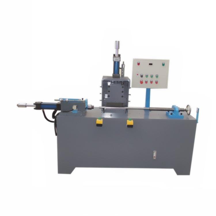 全自动管端成型扩口机机械设备单工位扩口机管材缩口扩口机
