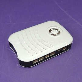 塑料通信网络盒/路由器外壳/电子设备交换机外壳PNC490