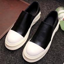 Giày lười nam thời trang, thiết kế năng động, màu sắc đa dạng