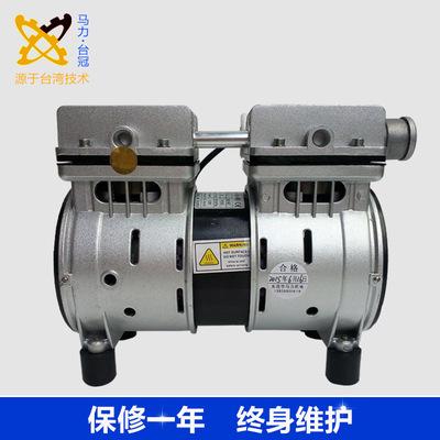批发台湾台冠无油真空泵JP-120H 医疗静音真空泵 电动泵 厂家直销