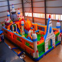内蒙厂家报价,大连充气城堡。大滑梯,充气玩具年底促销