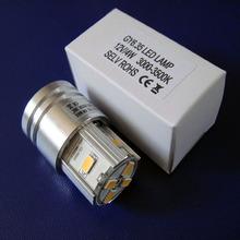 高品质 AC/DC12V 4W GY6.35 led灯泡灯珠 G6 GY6 led灯具装饰光源
