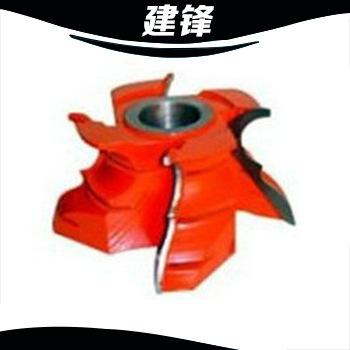 厂家生产 木工硬质合金成型刀 耐高温硬质合金成型刀