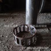 供应各种型号泄水管钢套 定制型耐磨精密钢
