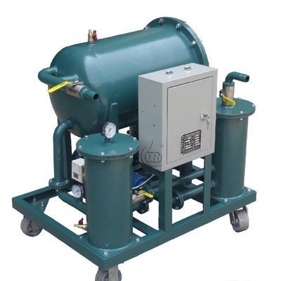 ZJD-F轻质油脱水滤油机,小型移动式轻柴油专用燃油过滤机