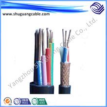 信號線纜屏蔽線 鍍錫銅線 DJYPV分屏蔽 總屏蔽 計算機電纜