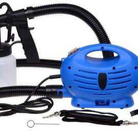 厂家直销电动喷枪 电喷枪 高压喷漆机 喷枪 高压清洗机 喷涂工具