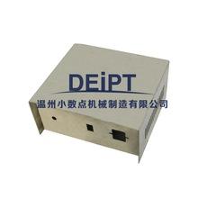 行业先锋 电子除逅仪电器箱外壳 不锈钢仪表壳体  仪器仪表配附件