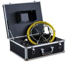 下水管線探測器 管道漏水檢測儀 管道探測器 管道內窺鏡 帶存儲