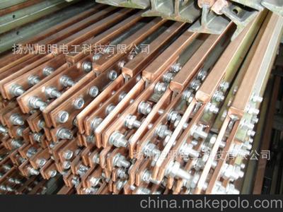 供应刚体滑触线复合钢体滑触线JGH-400A刚体滑触线生产厂家