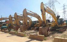进口KOMTSU小松PC110-8挖掘机2手小松PC130挖掘机送货上门