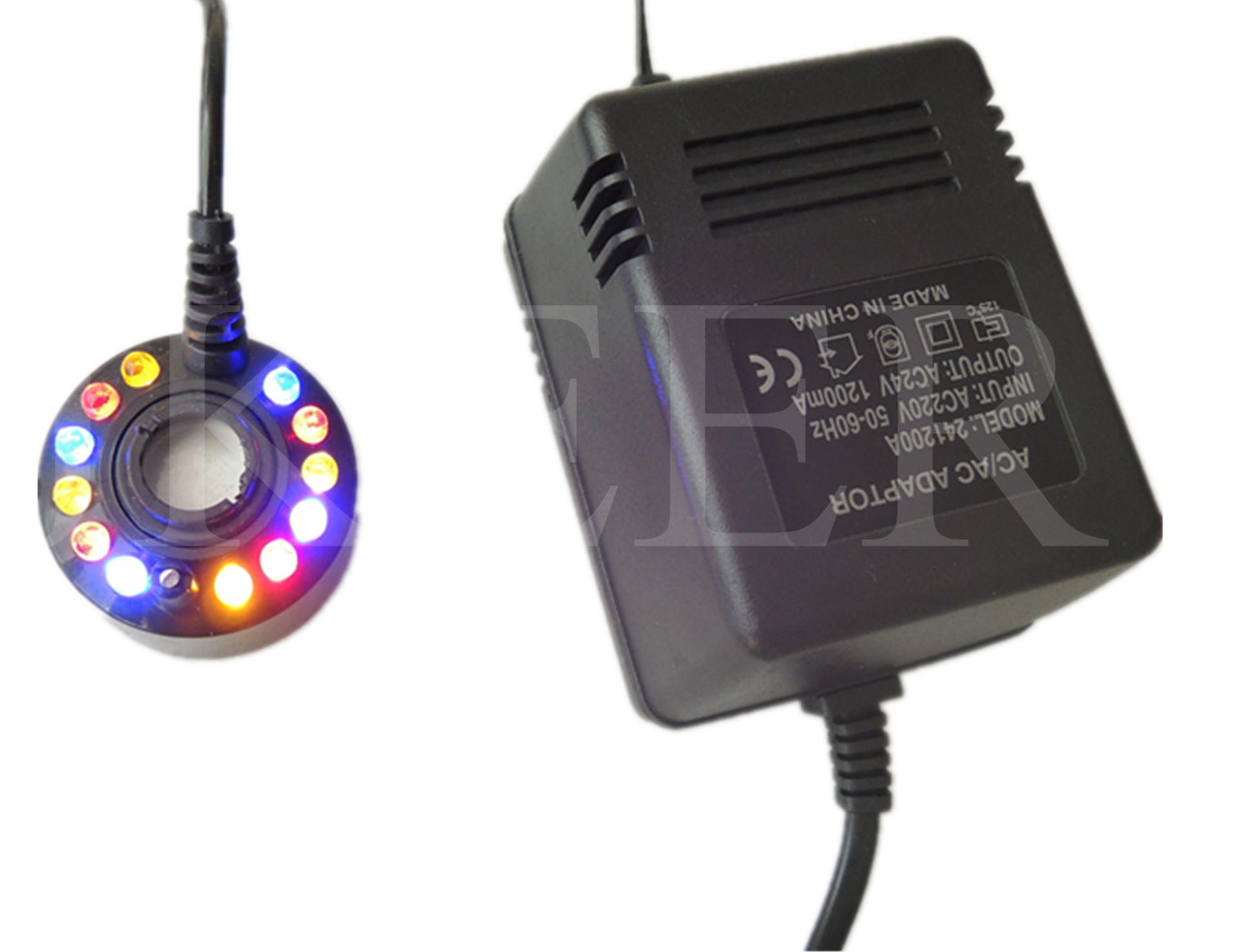 支持 交流电 交直流雾化器雾化头超声波
