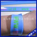 供应纸质手带,纸质手环,卡通啪啪手腕带,反光PVC手环手镯