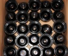 纺织机械 纺机配件 厂家直销 大量批发 310化纤锭子