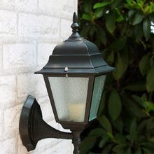 戶外壁燈 可定制歐式戶外LED壁燈 庭院墻壁燈 別墅過道陽臺庭院燈