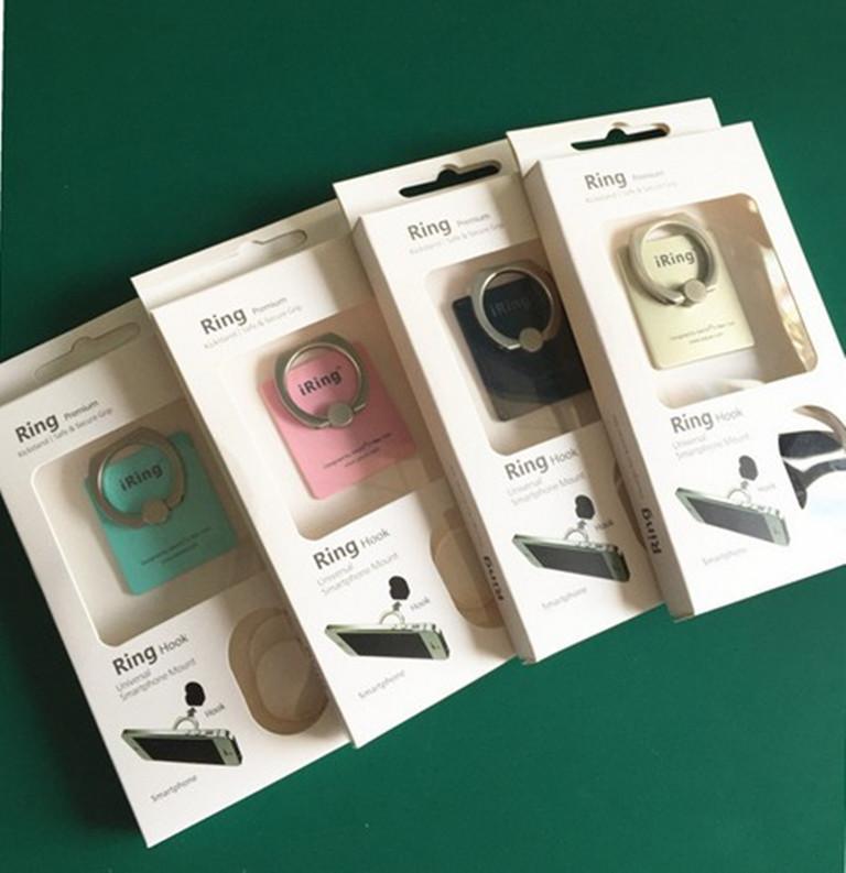金属指环手机支架 指环支架 创意促销礼品