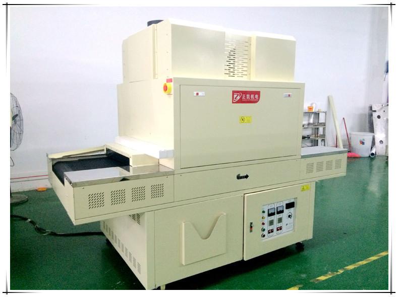 东莞厂家直销uv固化机紫外线光固机小型隧道炉印刷配套设备