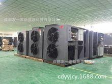 挂面烘干机 川友75℃高温热泵烘干机 面条烘干机干燥设备厂家