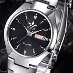 Đồng hồ đeo tay nam, nữ, thiết kế trẻ trung, phong cách thời  thượng