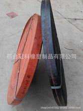 邢台冠科公司专业生产平带  提升带 平机带 传动带