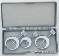 YJ-103压力表启针器