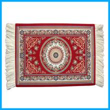 波斯鼠標墊 地毯鼠標墊 阿拉伯風格鼠標墊 創意鼠標墊