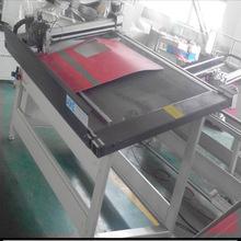 8相框十字绣电脑卡纸机 雕花卡纸机 切割45/55角 奥科工厂直销
