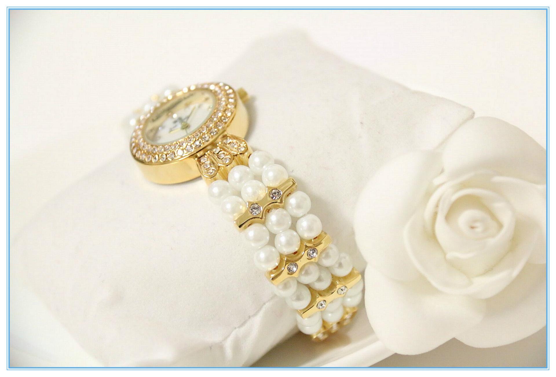 FA1240Women Часы Класса Люкс Кристалл Драгоценный Браслет Наручные Часы Платье Часы Женщины Дамы Золотые Часы Мода Женские Часы Марки