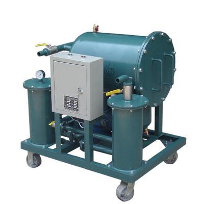 通瑞ZJD-F-75轻质柴油滤油机(各种轻质燃油破乳化脱水过滤净化)