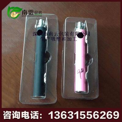 供应 PVC材料透明吸塑内托包装盒 深圳吸塑厂生产