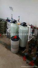 酒店軟水設備  潤新不銹鋼罐軟水設備 循環水軟化處理器