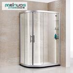 铝合金淋浴房 酒店简易钢化玻璃淋浴房 整体淋浴房 厂家批发