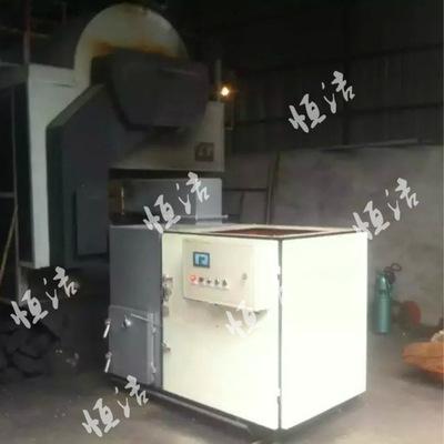 高效节能环保生物质燃烧机