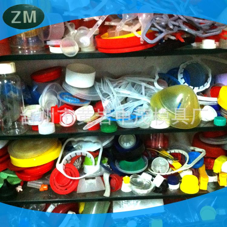 厂家生产 各种优质耐用塑胶瓶盖模具 精密瓶盖模具 瓶盖注塑模具