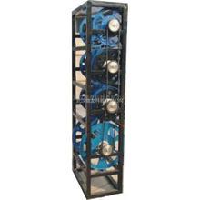 四层电动电源电缆盘 电缆绞缠绕盘 多组手动电动一体电缆盘