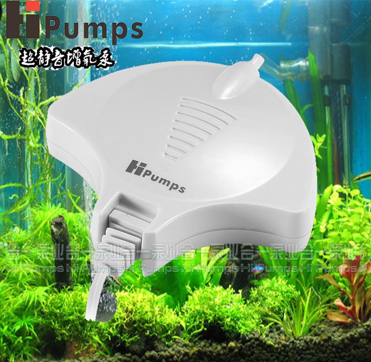 合一泵业Hpumps牌 微型压电泵 压电气泵 静音气泵 鱼缸泵 纳米泵