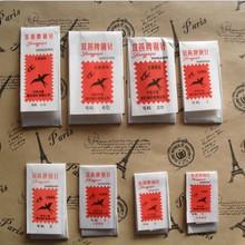 廠家直銷手縫針雙燕牌浙江總代理正品各種型號繡花針