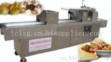 麦片巧克力生产线,热销杂粮粗粮谷物燕麦片巧克力生产线设备