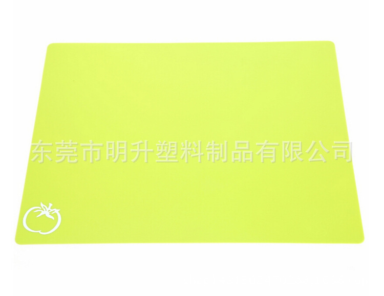 4 piece thin anti-slip plastic