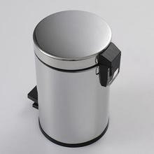 不銹鋼腳踏垃圾桶賓館酒店廁所衛生桶分類垃圾桶日用家居桶客房桶