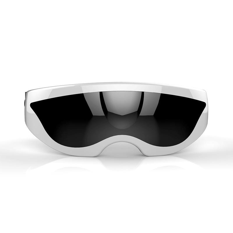 新款眼护士磁性护眼仪眼保姆眼睛保健 按摩眼镜 眼部按摩仪器厂家