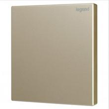 罗格朗米兰金 空白面板K8/400-C2 逸景系列开关插座代理经销批发