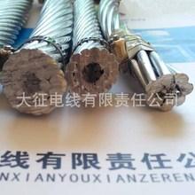 西藏LGJ-630/45低锌层钢芯铝绞线厂家