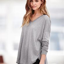外貿針織衫 2016歐美新款真絲打底衫 天然料桑蠶絲女裝 淘寶貨源