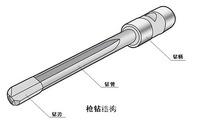 深孔镗刀杆 镗杆 规格齐全 质量保证 急速发货