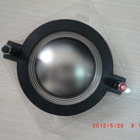 音膜钛音膜组件音圈高分子音膜